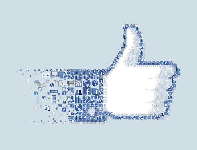 Komentari na Facebooku